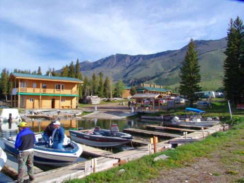 Jared's Wild Rose Ranch Resort