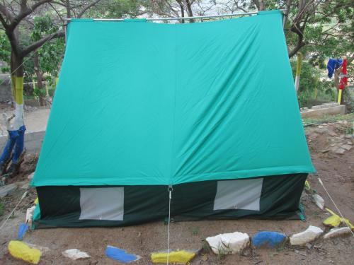 Casa Camping Mr. Wilson Guestt House Inmobiliaria Turistica