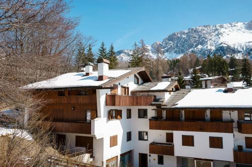 Villa Franchetti