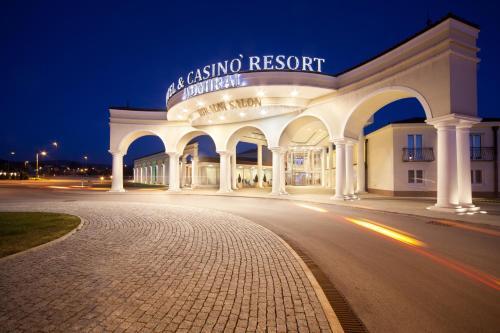 Hotel & Casino Resort Admiral