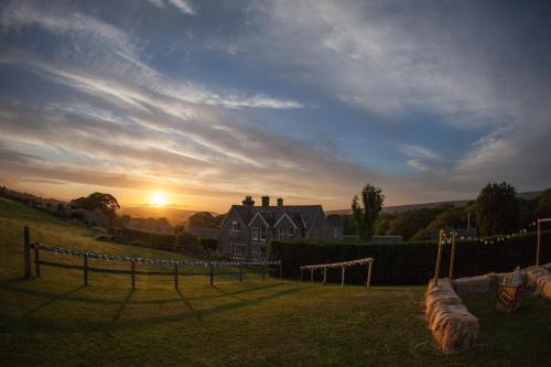 Downshay Farm