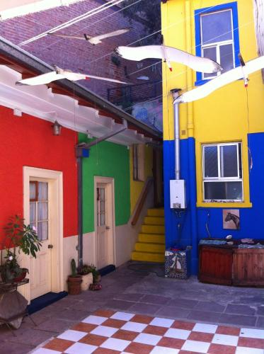 Hostel Los Gaviotines