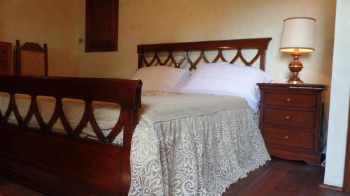 Il Fienile Holiday Home
