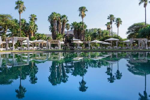 The Cabanas Hotel & Chalets at Sun City Resort