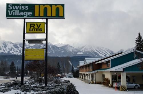 Swiss Village Inn