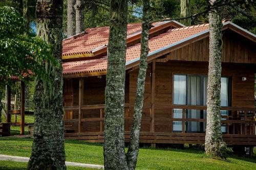 Boqueirão Hotel Fazenda