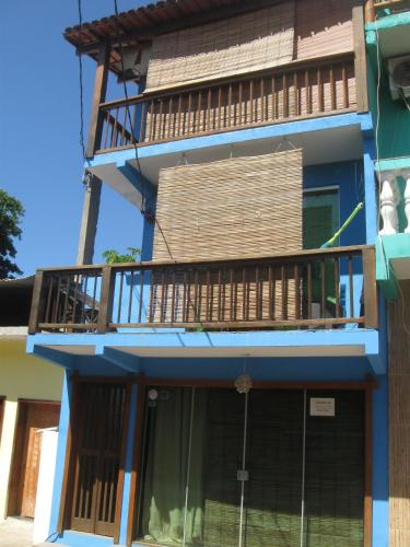 Linda Surf House Apartamentos