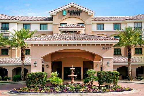 Emby Suites La Quinta Hotel Spa