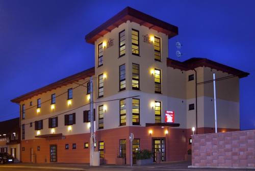 Hotel Vila Emei