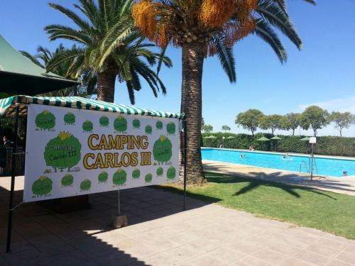 Camping Carlos III