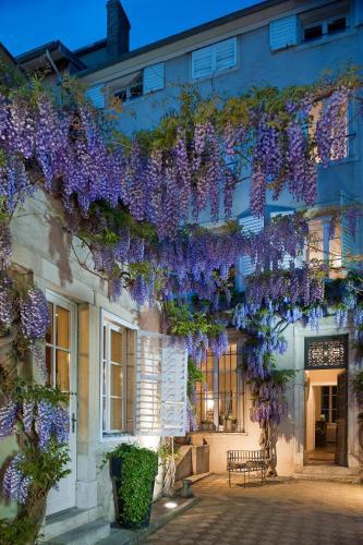 les 10 meilleurs b&b / chambres d'hôtes à nancy, france | booking