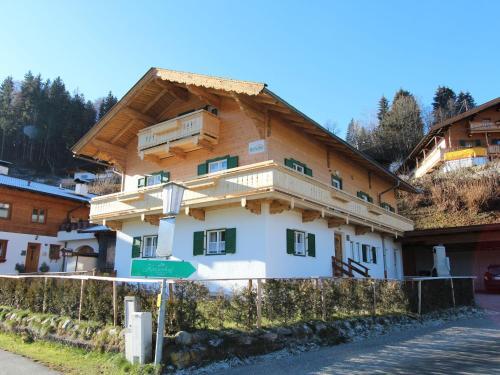 Holiday Home Chalet Kaltenbrunn 2