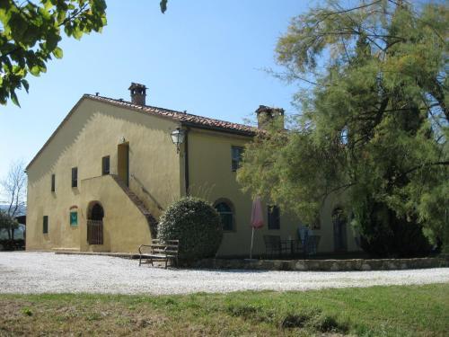 Apartment La Vigna