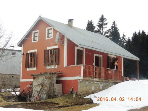 Villa Hidirnebi Home