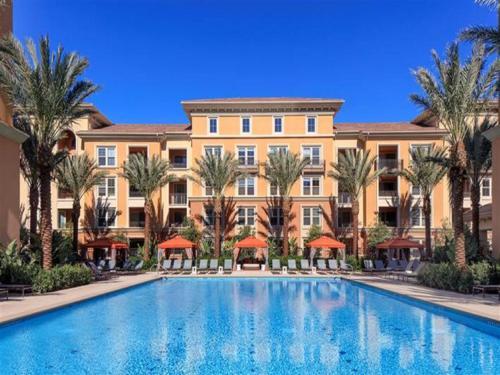 Global Luxury Suites at Jackson Street