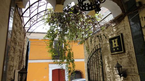 Hotel Manco Capac