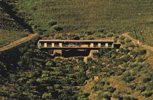 Casa do Rio - Vallado