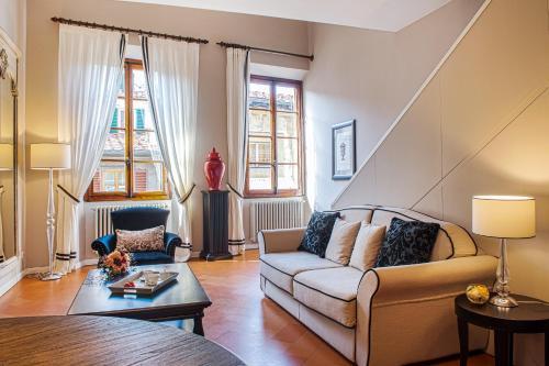Apartment Velluti Maggio Suite Florence Italy Booking Com
