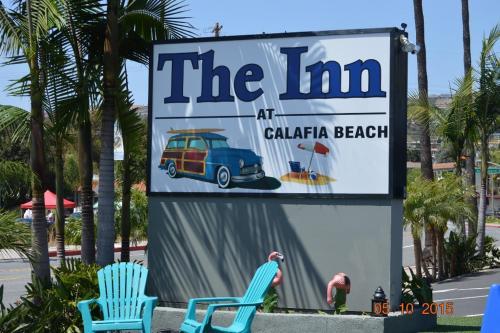 The INN at Calafia Beach
