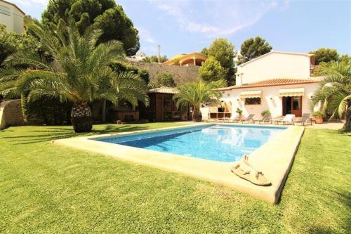 Villa Vista Javea