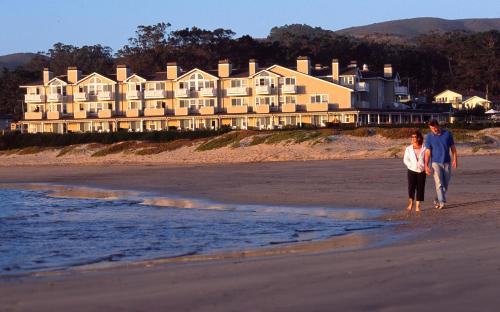 Beach House Half Moon Bay