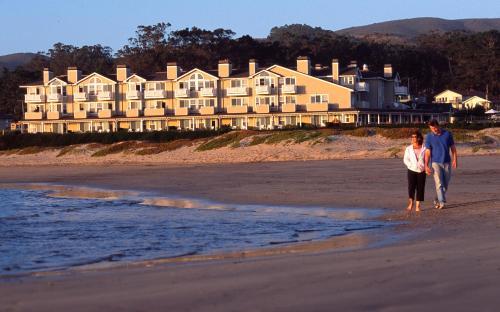 半月灣海灘酒店