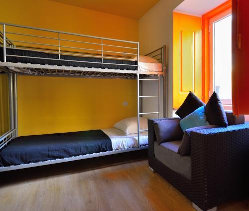 RCS Hostel