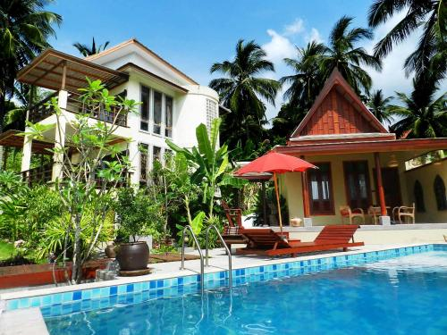 Designer Villa Exotic