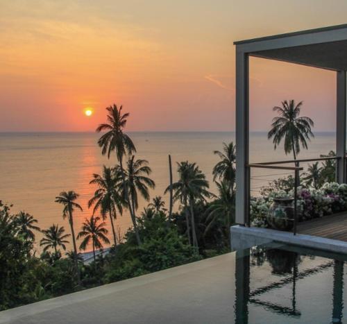Bay Villa Pla Tong