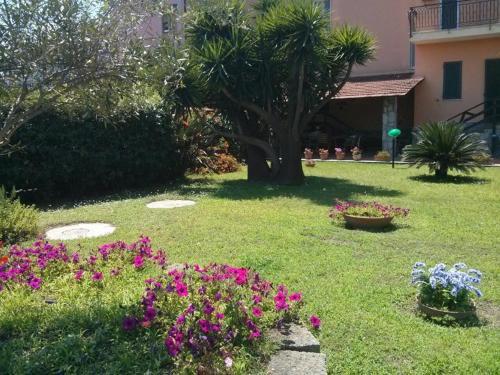 Nonna Maria's Garden