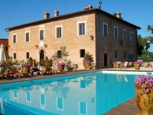 Villa Barocco