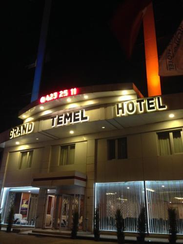 grand temel hotel avc lar turkey booking com rh booking com