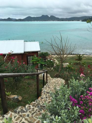 Diamond Point Cabanas