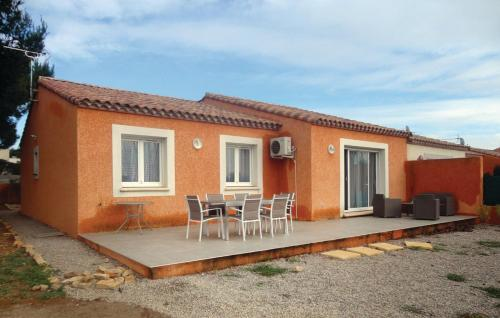 Holiday Home Beziers XIV