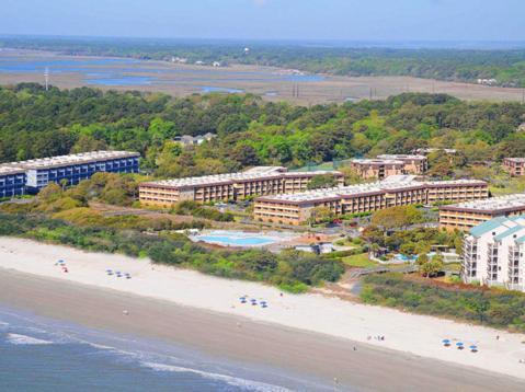 Hilton Head Island Beach and Tennis Resort