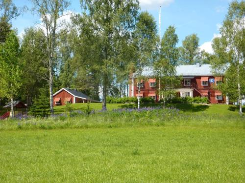 STF Hostel Brunskog