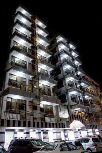 Sleep Inn Hotel Kariakoo Dar Es Salaam Tanzania