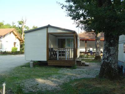 Camping Etxarri