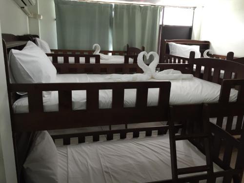 Chill Chaweng Hostel