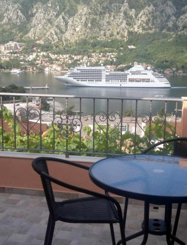Apartments Krivokapic Kotor