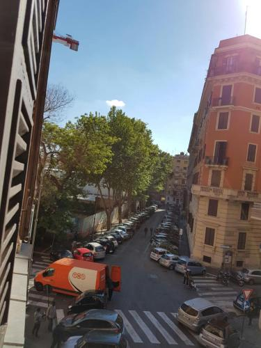 Charm of Rome
