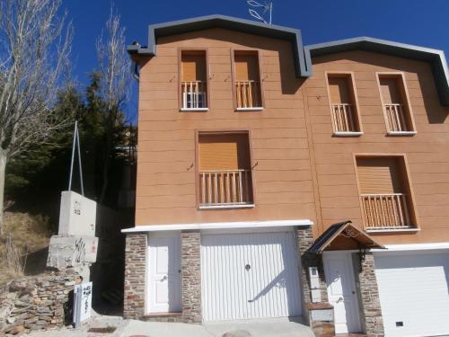 Casa Buena Vista ASN