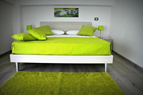 Naxos Apartments