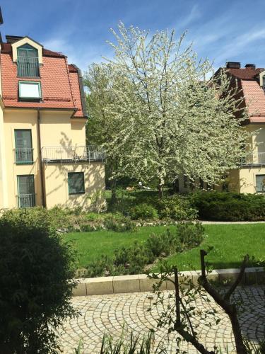 Ferienwohnung in Bad Saarow