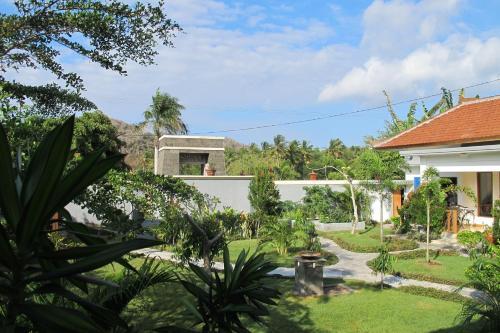 Bukit Indah Boutique Accommodation