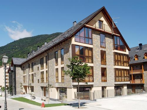 Aparthotel Nou Vielha