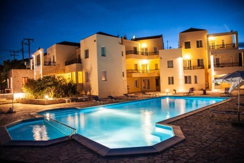 Apartments Hotel & Studios, Xifoupolis