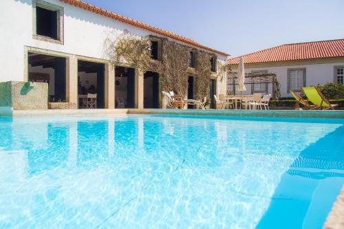 Liiiving in Ofir | Manor Pool House