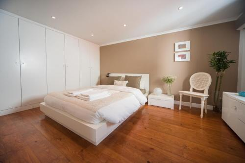 Cosy Chiado Apartment