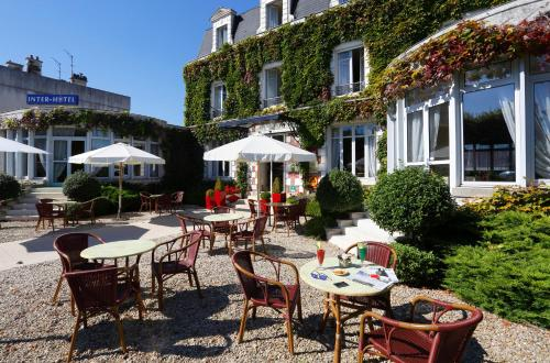 Inter-hotel Normandie